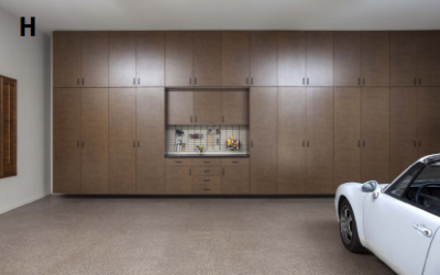 Garage Storage Systems – Things to Consider!